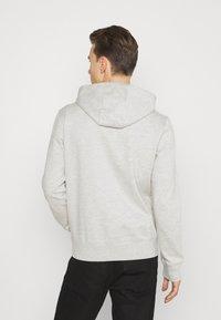 Schott - Sweatshirt - grey - 2
