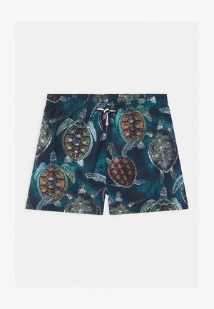 NIKO - Swimming shorts - dark blue