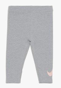 Nike Sportswear - BABY SET - Baby gifts - dark grey heather - 2