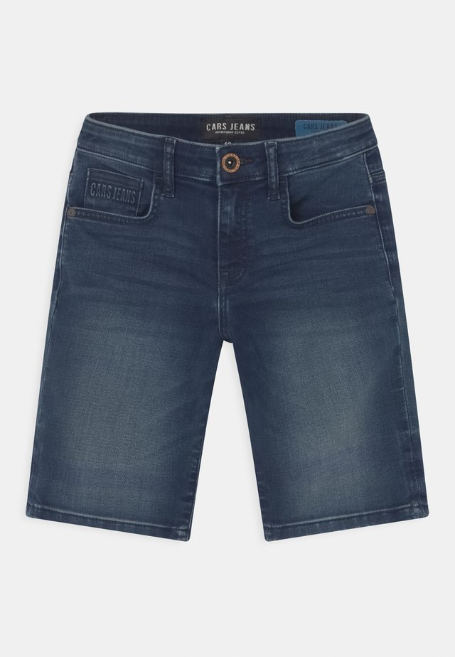 SEATLE - Shorts di jeans - stone used