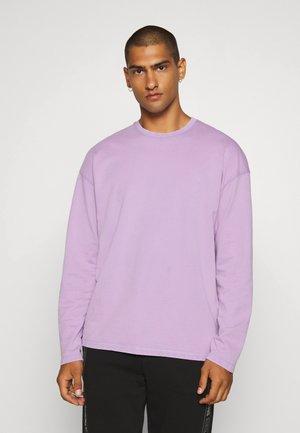 JORROA - Sweatshirt - lavendula