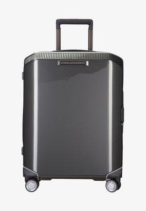 CUBICA  - Wheeled suitcase - grafite