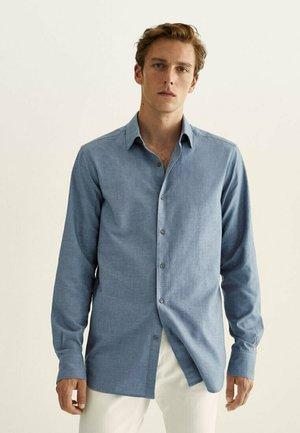 SLIM-FIT - Shirt - light blue