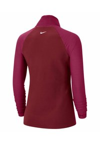 Nike Performance - PRO HYPERWARM - Sweatshirt - bordeaux - 2