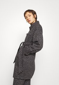Diane von Furstenberg - MANON COAT - Short coat - grey - 3