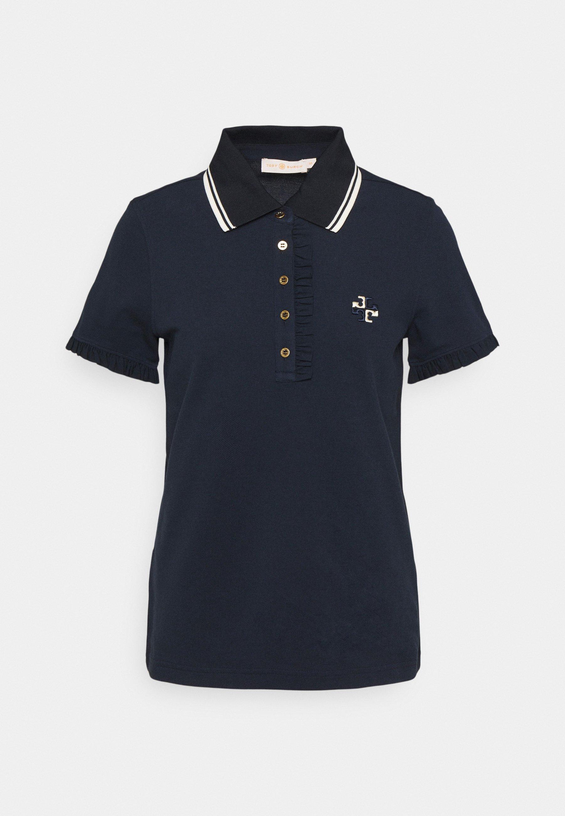 Women RUFFLE - Polo shirt