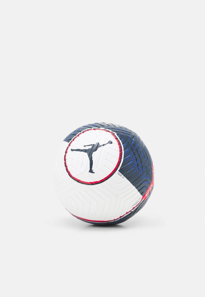 Nike Performance - PARIS SAINT-GERMAIN STRIKE UNISEX - Klubbkläder - white/university red/midnight navy