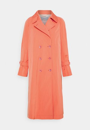 DISNEY - Trenchcoat - rosa intenso