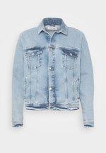 LAUST - Denim jacket - melting ice
