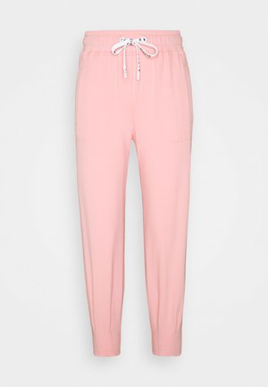Tracksuit bottoms - mocktail