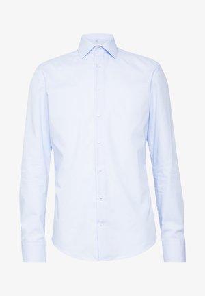 BUSINESS KENT - Koszula biznesowa - light blue