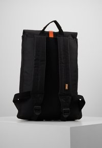 Spiral Bags - TRIBECA - Batoh - black/orange - 2
