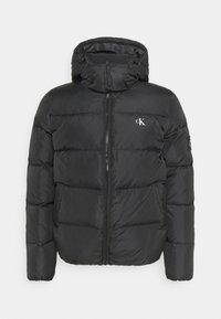 Calvin Klein Jeans - ESSENTIALS JACKET - Down jacket - black - 0