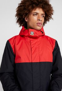 DC Shoes - DEFY  - Snowboard jacket - racing red - 3