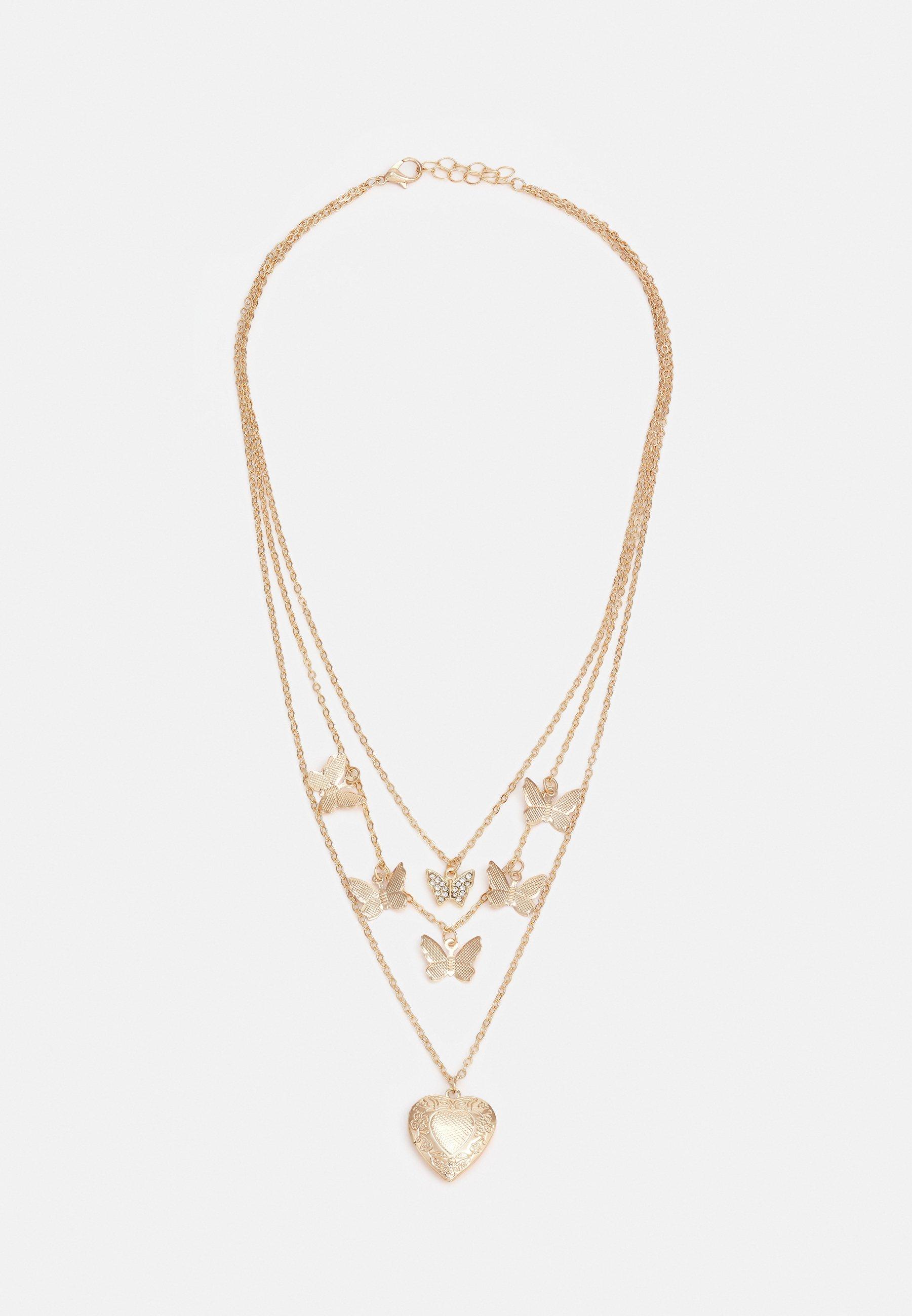 Women MITTA COMBI NECKLACE - Necklace