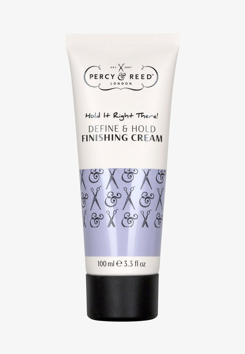Percy & Reed - HOLD IT RIGHT THERE! DEFINE & HOLD FINISHING CREAM  - Styling - -