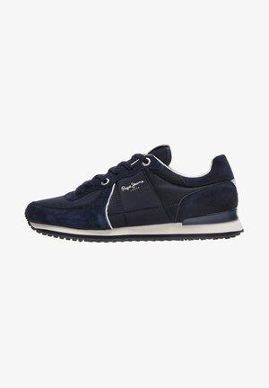 TINKER CITY - Šněrovací boty - azul marino