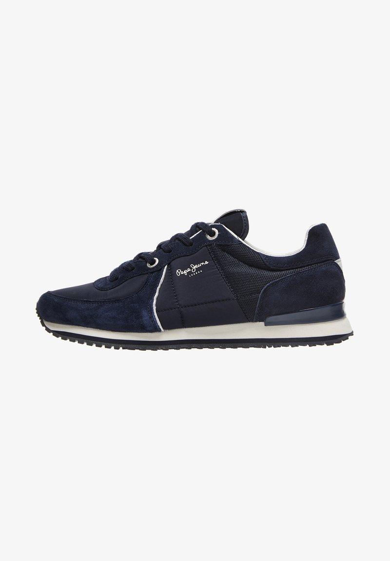 Pepe Jeans - TINKER CITY - Zapatos de vestir - azul marino