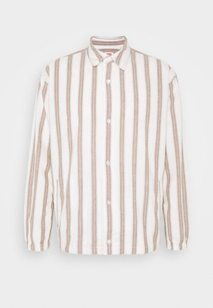 COACHES HYRBID UNISEX - Shirt - neutrals