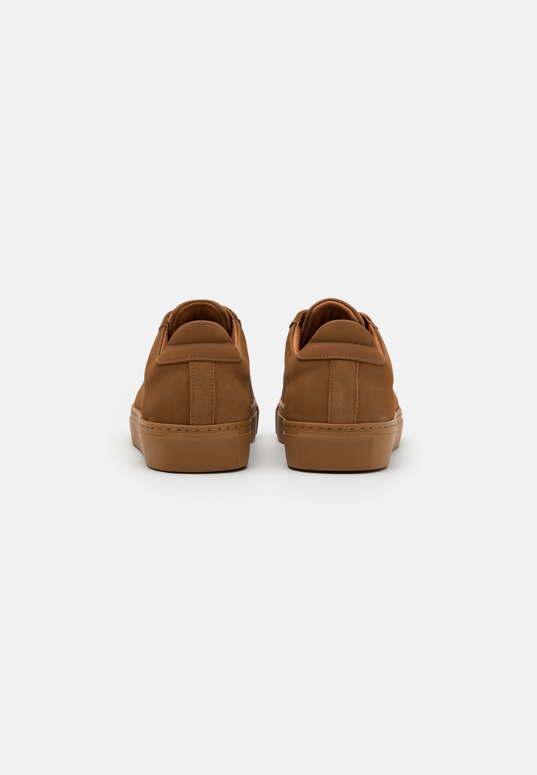 GARMENT PROJECT TYPE - Sneaker low - caramel/hellbraun - Herrenschuhe GfGvJ
