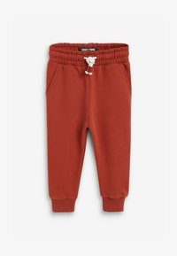 Next - Tracksuit bottoms - orange - 0
