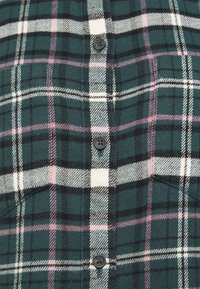 Madewell - IN PLAID - Button-down blouse - green lane - 2