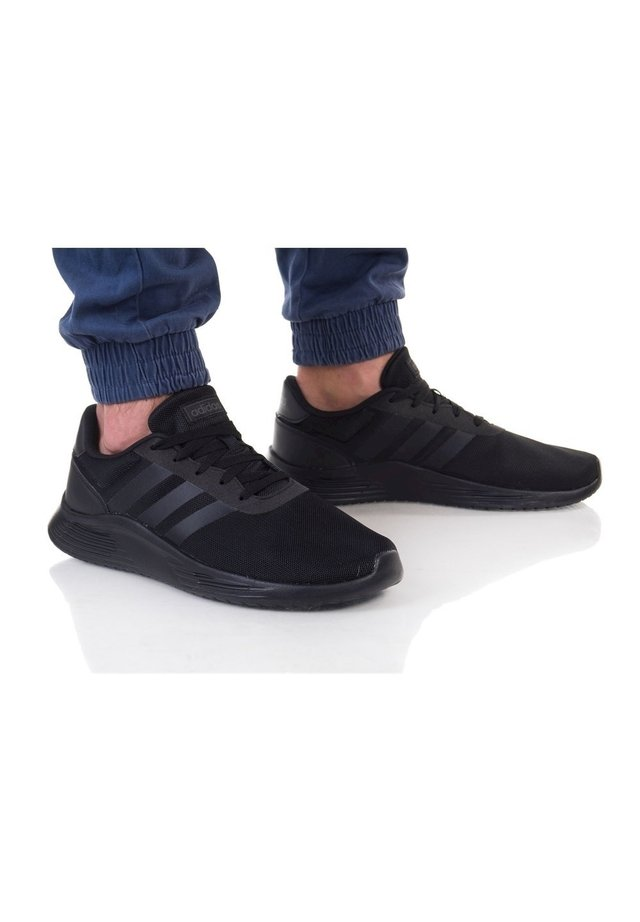 Sports shoes - schwarz