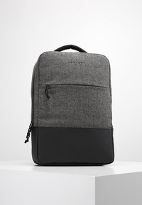 Forvert - NEW LANCE - Rucksack - flannel grey - 0