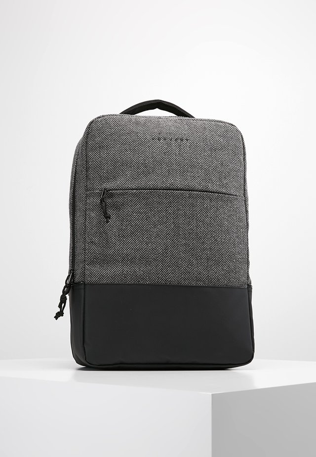 NEW LANCE - Sac à dos - flannel grey