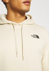 The North Face - SEASONAL DREW PEAK LIGHT - Kapuzenpullover - bleached sand - 3