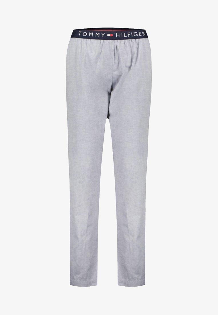 Tommy Hilfiger - Pyjama bottoms - light blue