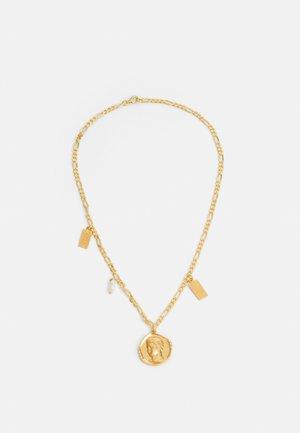 HERMIS SMALL CHOKER - Halskette - gold-coloured