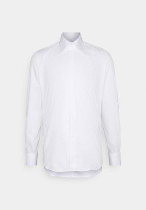 MODERN FIT - Hemd - white