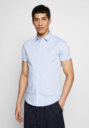 Shirt - azzurro