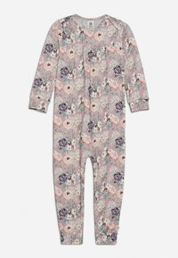 Müsli by GREEN COTTON - SPICY BLOOM BODYSUIT BABY - Overall / Jumpsuit /Buksedragter - rose - 0