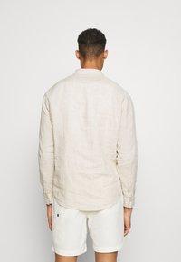 ARKET - Linen Shirt - Shirt - beige - 2