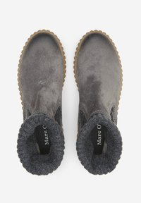 Marc O'Polo - BIANCA - Classic ankle boots - grey - 1