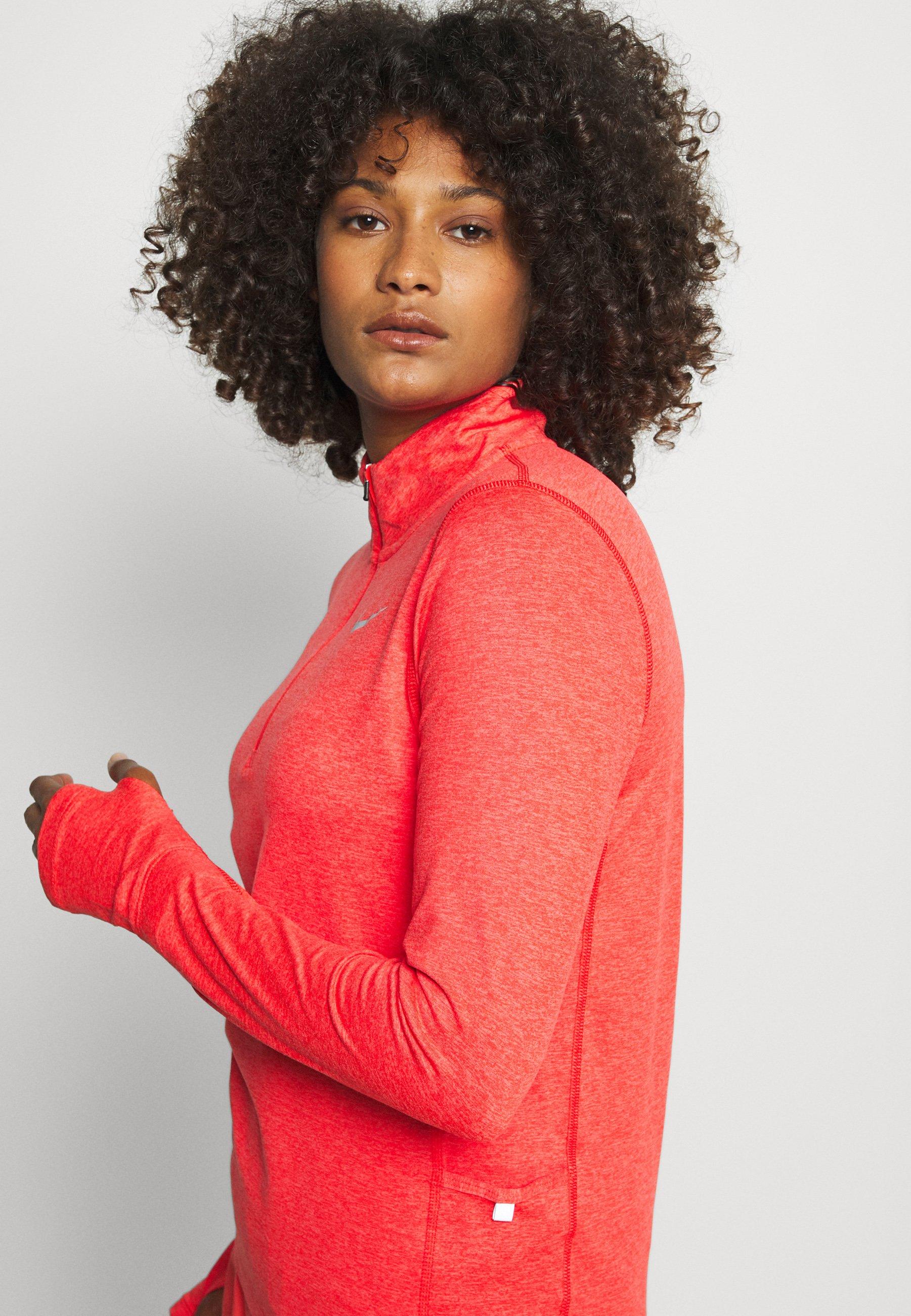 Women ELEMENT - Long sleeved top