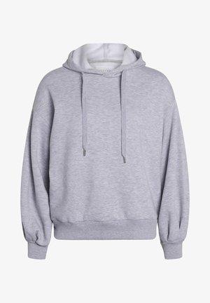 Sweater - l.grey mel