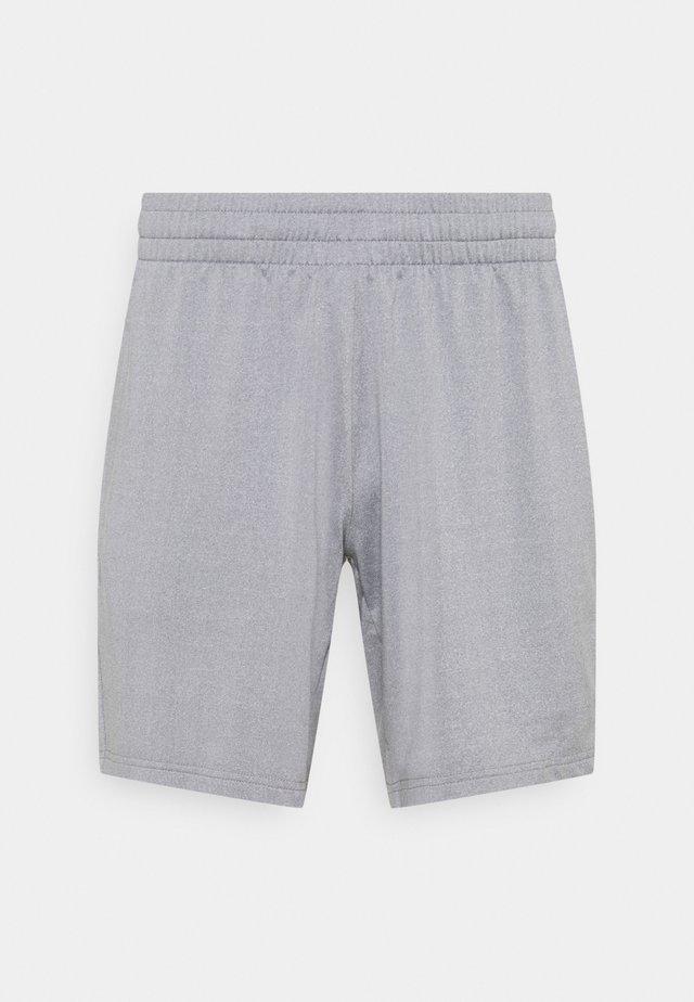 HERREN FAUSTINO - Short de sport - grey