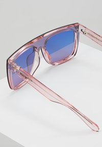 QUAY AUSTRALIA - JADED - Sunglasses - pink - 4
