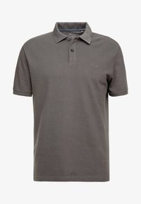 s.Oliver - Polo shirt - anthracite - 5