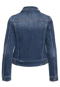 Denim Hunter - Denim jacket - blue denim - 6