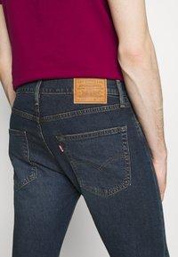 Levi's® - 512™ SLIM TAPER - Slim fit jeans - paros go adv - 3