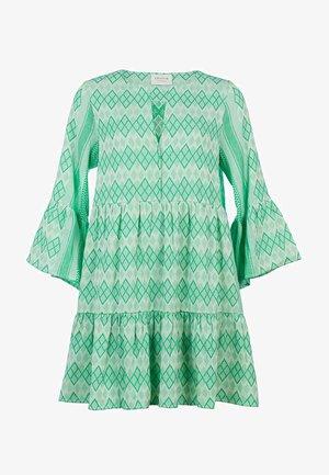 JULIA  - Day dress - pastel green