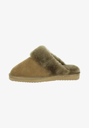 FLURRY - Clogs - taupe