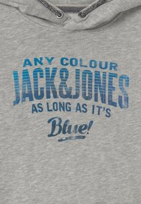 Jack & Jones Junior - JJ30JACK - Hoodie - cool grey - 2