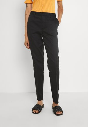 BELL STRUCTURED - Chino - black