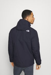 The North Face - PINECROFT TRICLIMATE JACKET 2-in-1 - Hardshelljacke - blue - 2