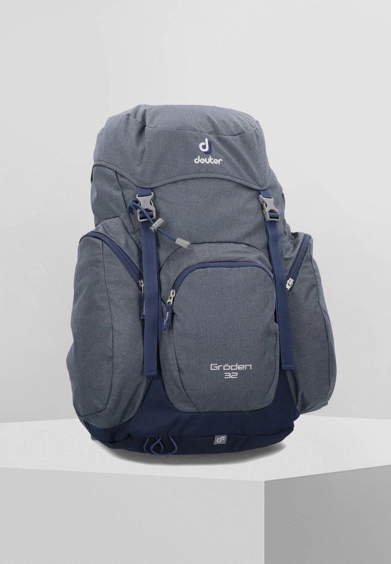 Deuter - GRÖDEN 32 - Backpack - graphite-navy